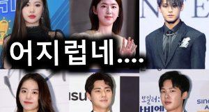 2021년 2월부터 2달 동안 한국 드라마 업계에 일어난 일…..